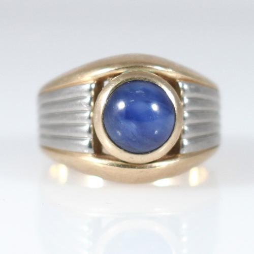 Star Sapphire - Item # R2672A - Reliable Gold Ltd.