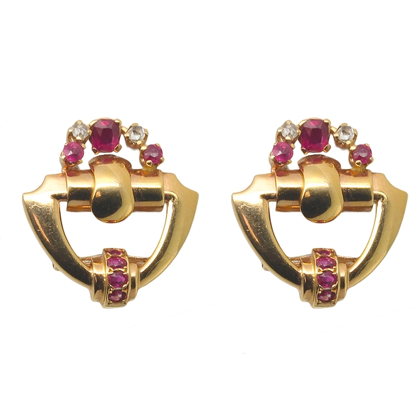Retro Style - Item # Retro - Reliable Gold Ltd.