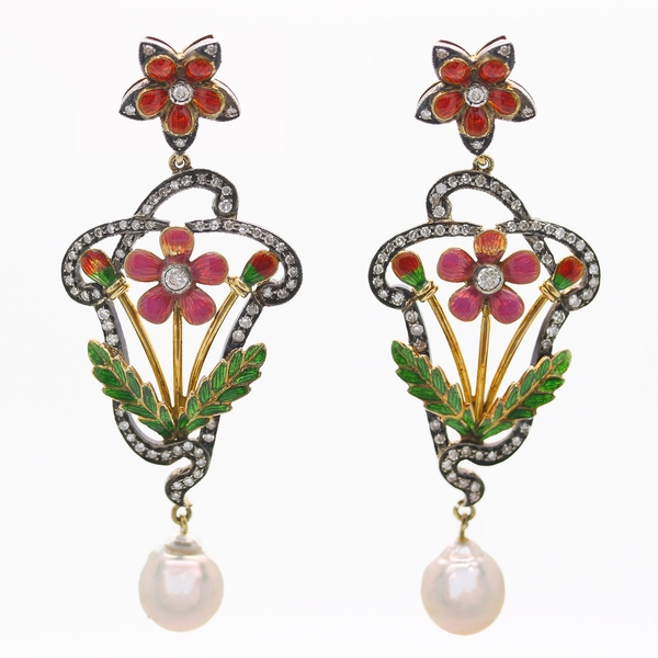 Romantic Style - Item # Romantic - Reliable Gold Ltd.