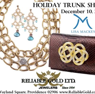 Lisa Mackey Trunk Show